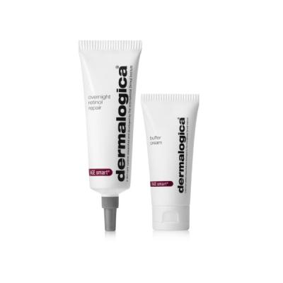 Ночной Восстанавливающий Крем с Ретинолом 1% Dermalogica Overnight Retinol Repair 25+15 мл