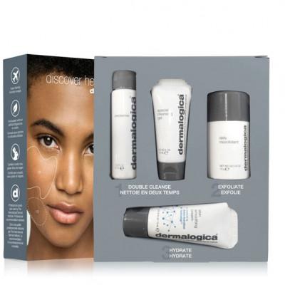 """Набор """"Здоровье Вашей Кожи"""" Dermalogica Discover Healthy Skin Kit"""
