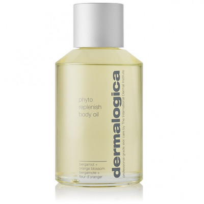 Фито-Восстанавливающие Масло для Тела Dermalogica Phyto Replenish Body Oil 125 мл