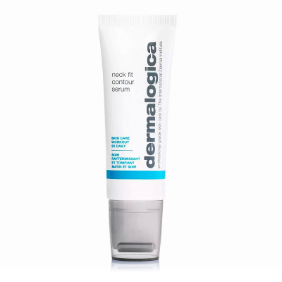 Анти-Эйдж Фитнес-Сыворотка для Шеи и Декольте Dermalogica Neck Fit Contour Serum 50 мл