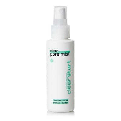 Освежающий Тонер для Сужения пор и Борьбы с Воспалениями Dermalogica Clear Start Micro-Pore Mist 118 мл