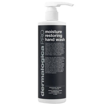 Профессиональное Средство для Мытья Рук Dermalogica Moisture Restoring Hand Wash 473 мл