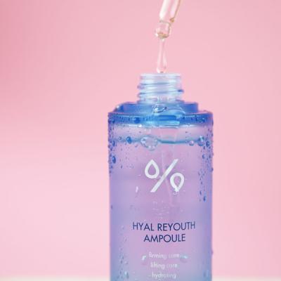 Увлажняющая Ампульная Сыворотка для Лица Dr. Ceuracle Hyal Reyouth Ampoule 50 мл