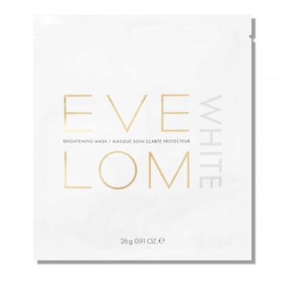 Отбеливающая Маска для Лица Eve Lom White Brightening Mask 4x26 г