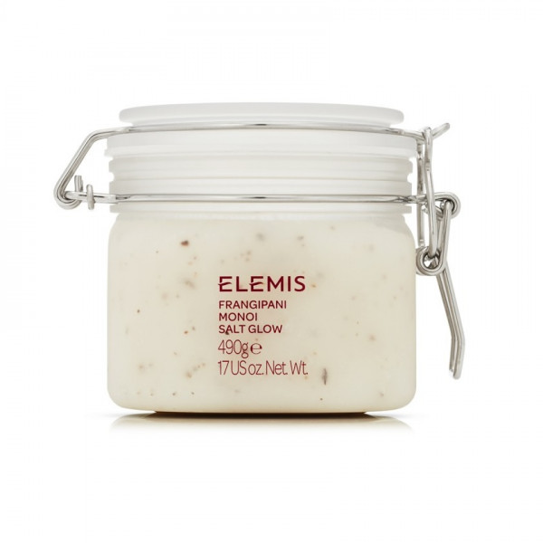 Солевой Пилинг для Тела Elemis Frangipani Monoi Salt Glow 490 г