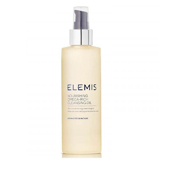 Питательное Очищающее Масло с Омега-Комплексом Elemis Nourishing Omega-Rich Cleansing Oil 195 мл