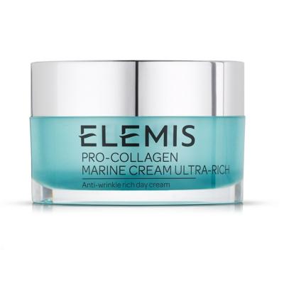 Ультрапитательный Крем для Лица Elemis Pro-Collagen Marine Cream Ultra Rich 50 мл
