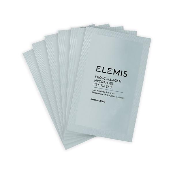 Лифтинг-Патчи для Контура Глаз Elemis Pro-Collagen Hydra-Gel Eye Mask 6 шт