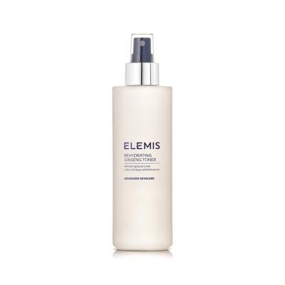 Тоник для Сухой Кожи с Экстрактом Женьшеня Elemis Rehydrating Ginseng Toner 200 мл