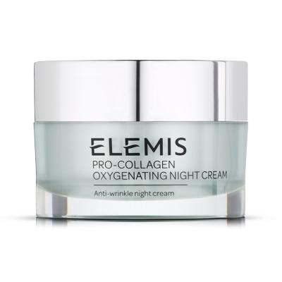 Ночной Крем для Лица Кислородное Насыщение Elemis Pro-Collagen Oxygenating Night Cream 50 мл