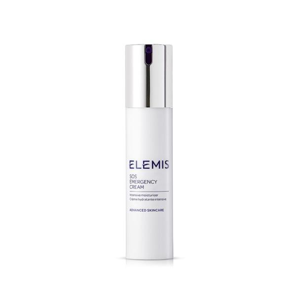 """Восстанавливающий Крем для Лица """"Быстрая Помощь"""" Elemis S.O.S. Emergency Cream 50 мл"""