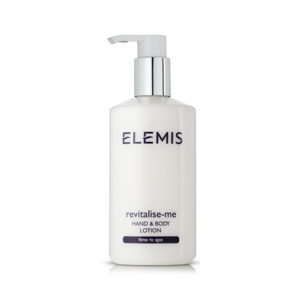 Лосьон для Тела и Рук Elemis Revitalize-me Hand & Body Lotion Time to SPA 300 мл