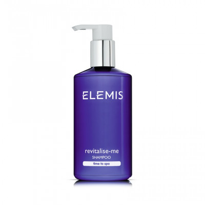 Шампунь для Волос Elemis Shampoo Revitalize-me Time to SPA 300 мл