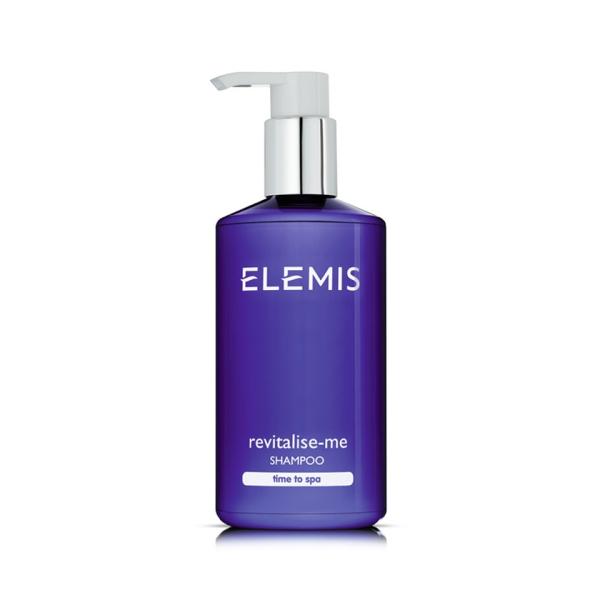 Шампунь для Волос Elemis Shampoo Revitalize-me Time to SPA 300 мл