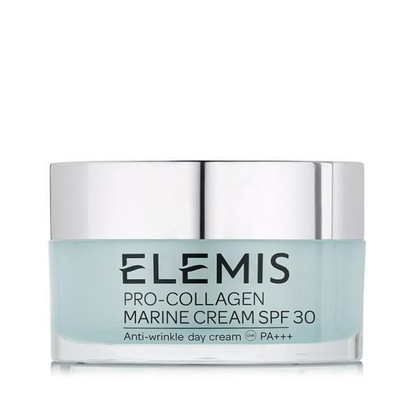 Крем для Лица Морские Водоросли SPF30 Elemis Pro-Collagen Marine Cream 50 мл
