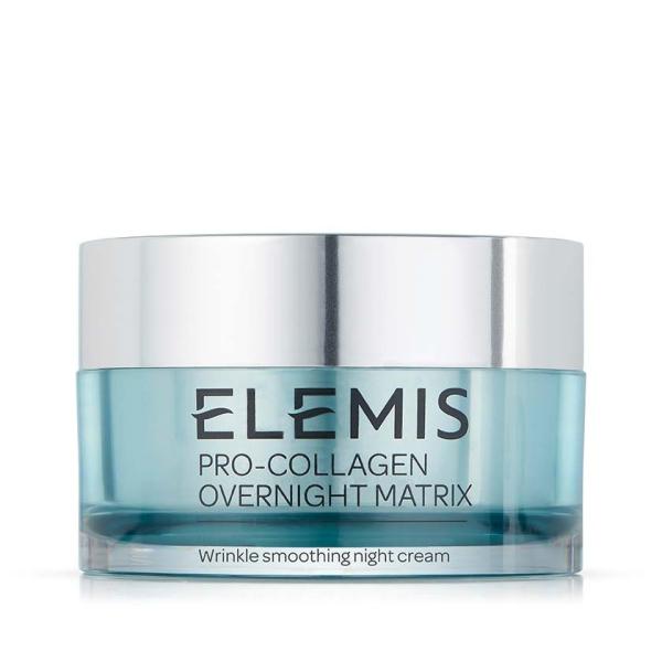 Ночной Крем для Лица Матрикс Насыщение Elemis Pro-Collagen Overnight Matrix 50 мл