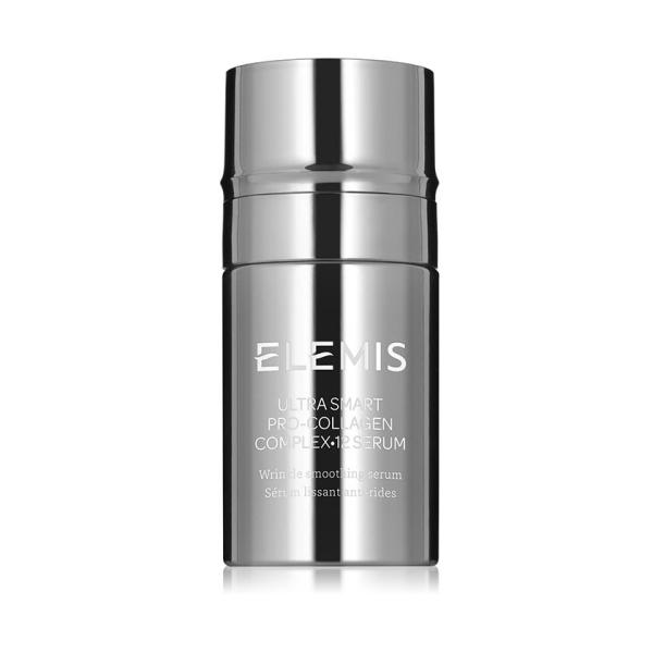 Разглаживающая Сыворотка от Морщин Elemis Ultra Smart Pro-Collagen Complex 12 Serum 30 мл