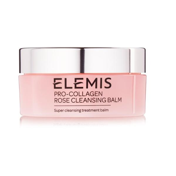Бальзам для Умывания Роза Elemis Pro-Collagen Rose Cleansing Balm 105 г
