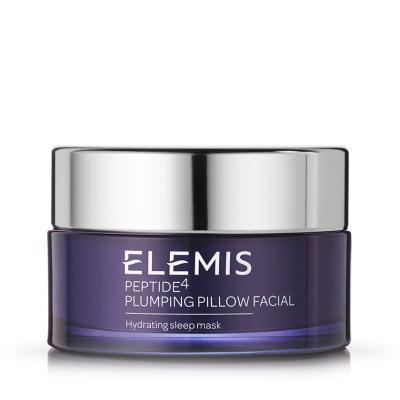 Охлаждающая Ночная Гель-Маска Elemis Peptide4 Plumping Pillow Facial 50 мл