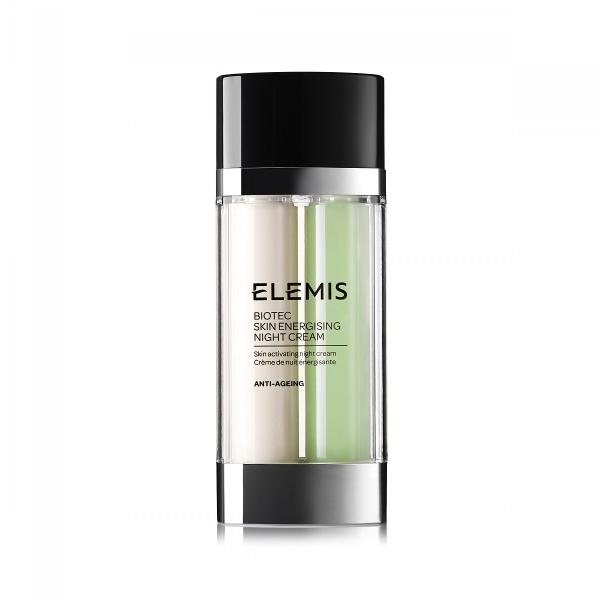 """Ночной Крем """"Активатор Энергии"""" Elemis Biotec Skin Energising Night Cream 30 мл"""