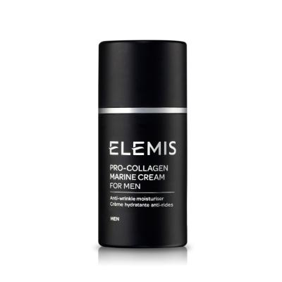 Мужской Увлажняющий Крем для Лица Elemis Men Pro-Collagen Marine Cream 30 мл