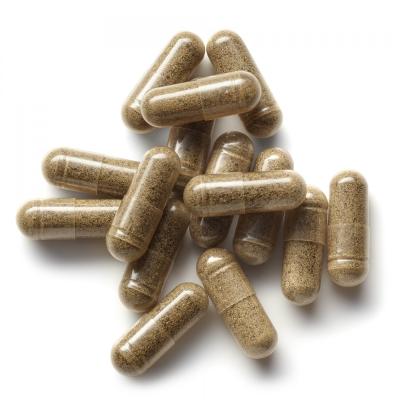 Энергетические Травяные Капсулы для Похудания Elemis Invigorating Cal-Metab Plus Body Enhancement Capsules 60 шт