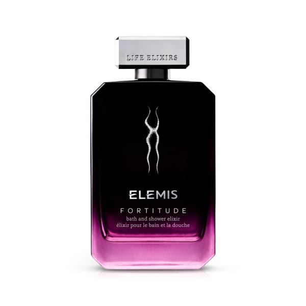 """Эликсир для Ванны и Душа """"Сила Духа"""" Elemis Life Elixirs Fortitude Bath & Shower Elixir 100 мл"""