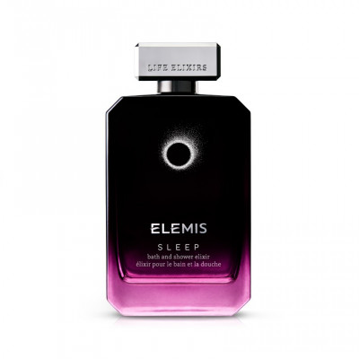 "Эликсир для Ванны и Душа ""Сон"" Elemis Life Elixirs Sleep Bath & Shower Elixir 100 мл"