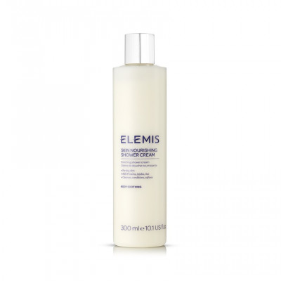 """Питательный Крем для Душа """"Протеины-Минералы"""" Elemis Skin Nourishing Shower Cream 300 мл"""