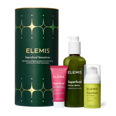 "Набор Суперфуд ""Сенсации"" Elemis Superfood Sensation"