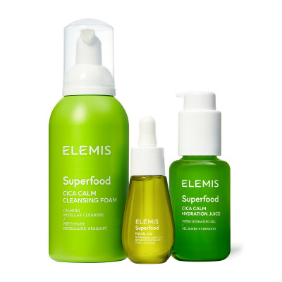 "Набор Суперфуд ""Суперзвёзды"" Elemis Superfood Superstars"