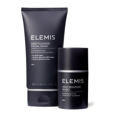 """Набор для Мужчин """"Дуэт для Ухода за Лицом"""" Elemis Men's Grooming Duo"""