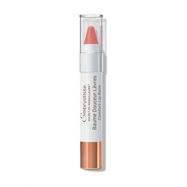 Бальзам для Губ Embryolisse Comfort Lip Balm Coral Nude 2.5 г