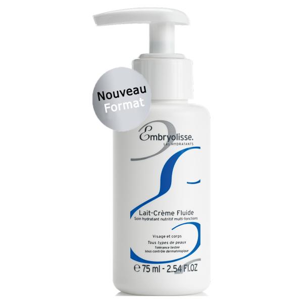 Увлажняющее Молочко-Крем Embryolisse Lait-Crème Fluide 75 мл