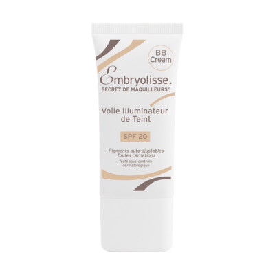 BB Крем Embryolisse Voile Illuminateur de Teint BB Cream 30 мл