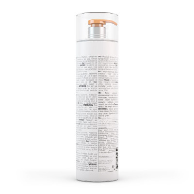 Восстанавливающий Шампунь для всех Типов Волос Global Keratin Balancing Shampoo 1000 мл