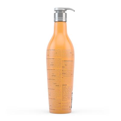 Шампунь для Окрашенных Волос Global Keratin Juvexin Color Shield Shampoo 650 мл