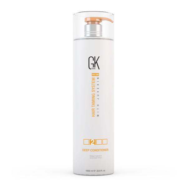 Маска для Глубокого Восстановления Волос Global Keratin Deep Conditioner 1000 мл