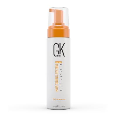 Пенка-Мусс для Укладки Волос Global Keratin Styling Mousse 250 мл