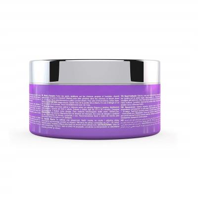 Маска с Лавандовым Оттенком для Окрашенных Волос Global Keratin Lavender Bombshell Masque 200 г