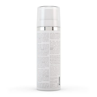 Несмываемый Крем-Кондиционер Global Keratin Leave-In Conditioner Cream 130 мл