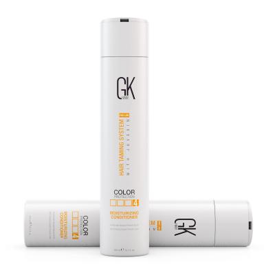Увлажняющий Кондиционер для Защиты Цвета Волос Global Keratin Moisturizing Conditioner Color Protection 300 мл