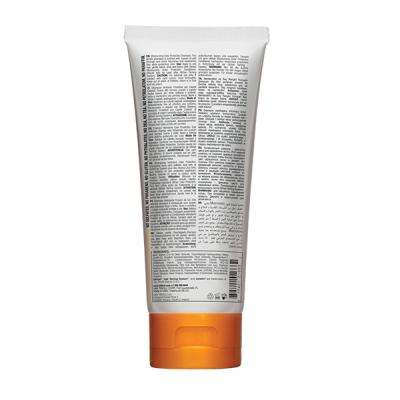 Увлажняющий Шампунь для Защиты Цвета Волос Global Keratin Moisturizing Shampoo Color Protection 100 мл