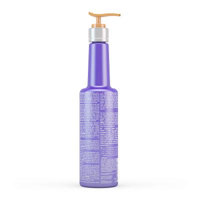 Серебряный Шампунь для Блондированных Волос Global Keratin Silver Bombshell Shampoo 280 мл