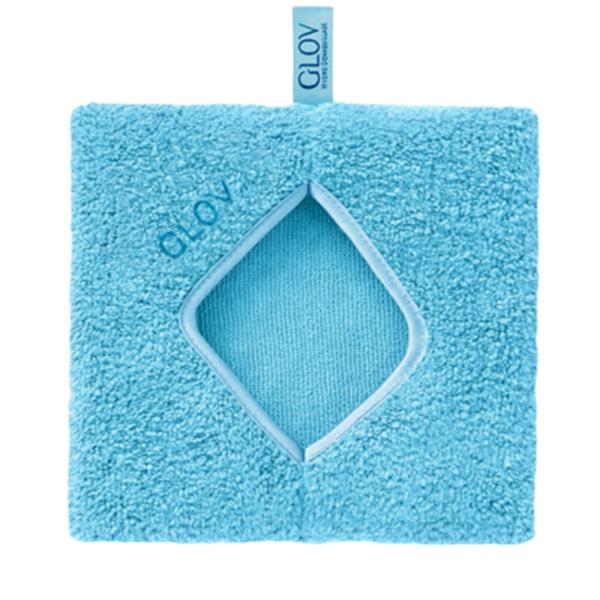 Рукавичка для Снятия Макияжа Glov Comfort Blue