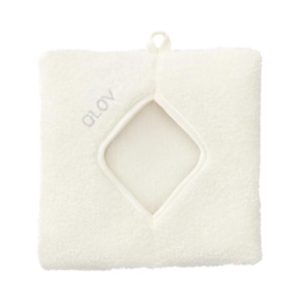 Рукавичка для Снятия Макияжа Glov Comfort Ivory