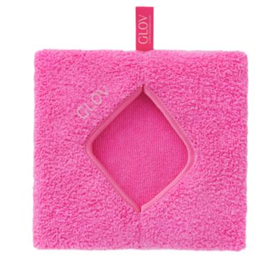 Рукавичка для снятия макияжа Glov Comfort Pink