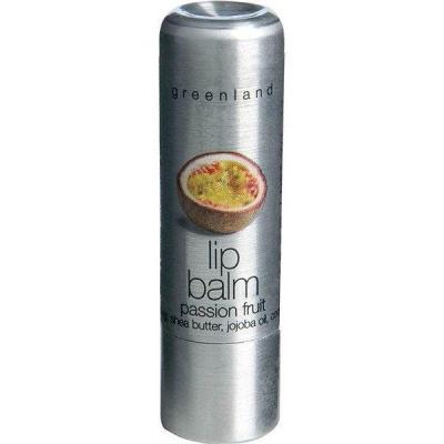 Бальзам для Губ «Маракуя» Greenland Balm & Butter Lip Balm Passion Fruit 3.9 г