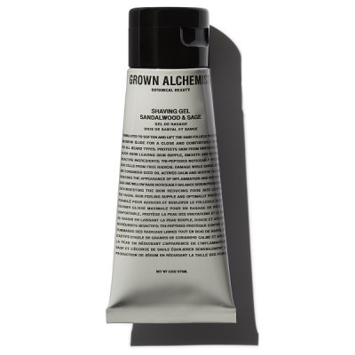 Гель для Бритья Grown Alchemist Shaving Gel 75 мл
