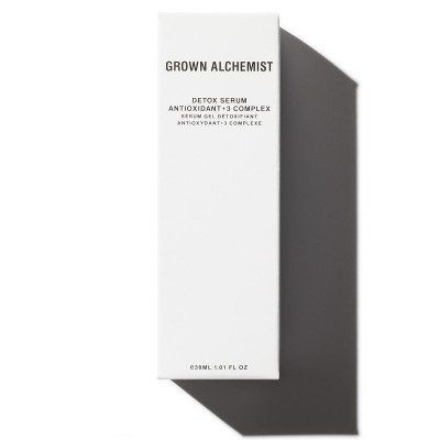Детокс Сыворотка для Лица Grown Alchemist Detox Serum 30 мл